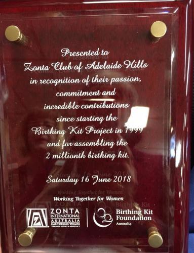 BKF-award